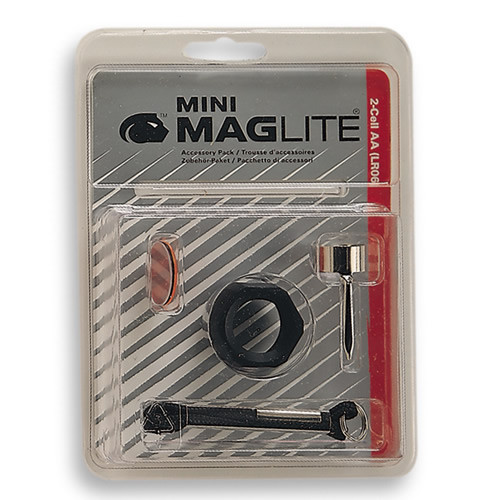 Maglite Accessory Pack size AA