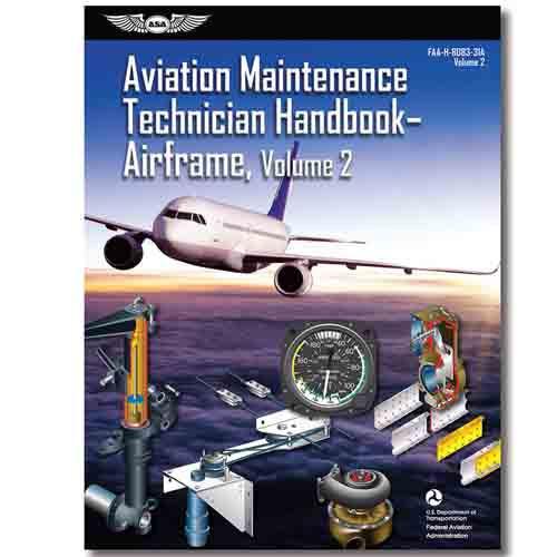 A&P Mechanics Airframe HandBook