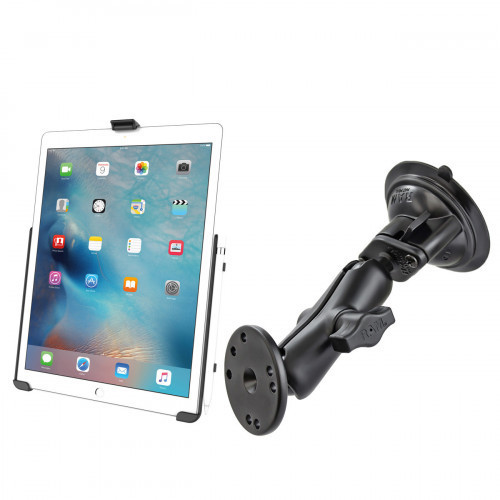 RAM Apple iPad Pro 12.9 (1st & 2nd Gen) Suction Mount Kit