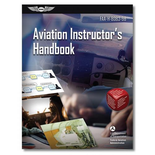 ASA Aviation Instructors Handbook