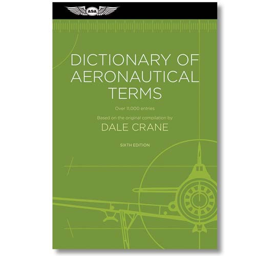 Dictionary Of AeroTerms -ED.6