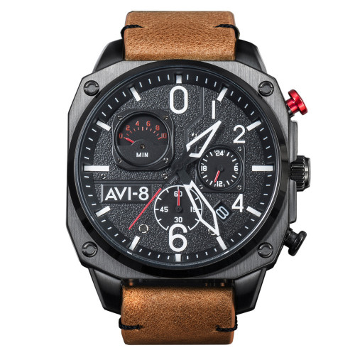 AVI-8 Hawker Hunter Watch