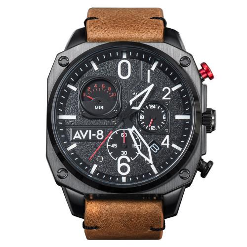 AVI-8 Hawker Hunter Watch