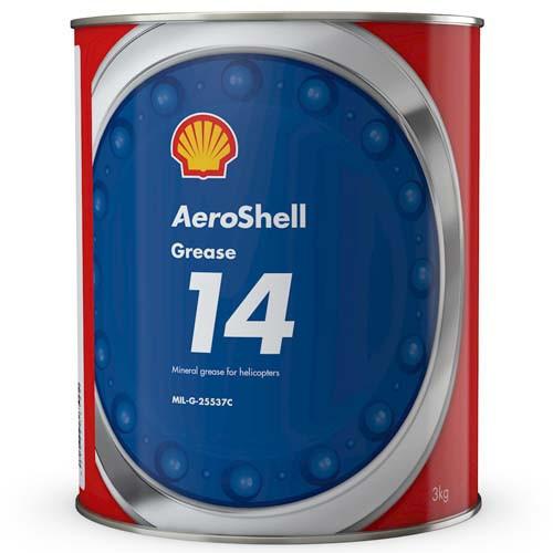 AeroShell Grease 14 - 3Kg