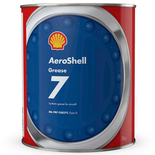AeroShell Grease 7 - 17Kg