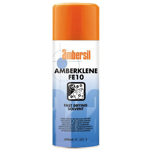 Amberklene FE10 400ml (Case of 12)