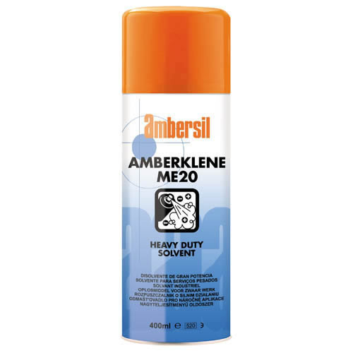 Ambersil Amberklene ME20 400ml