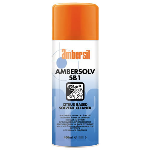 Ambersolv SB1400 ml (Case of 12)