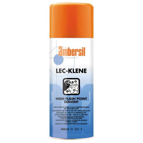 Lec-Klene 400 ml (Case of 12)
