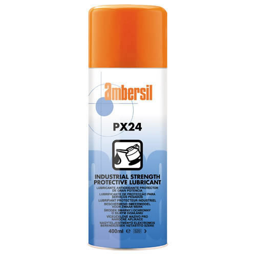 Ambersil PX24 400 ml (Case of 12)