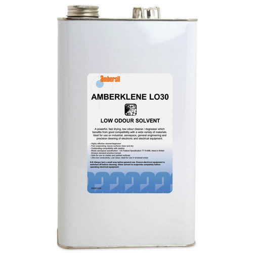 Amberklene LO30  5-ltr (Case of 4)