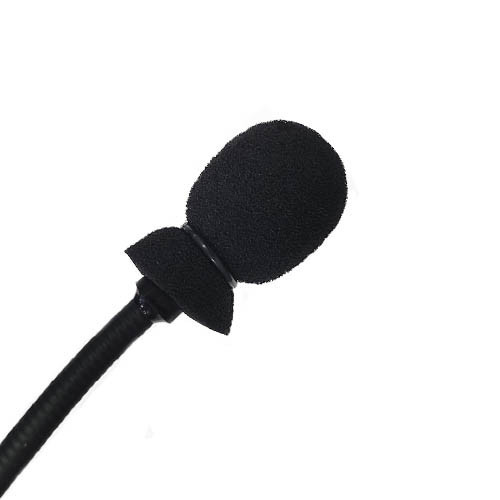 Bose A20 Replacement Microphone Windscreen