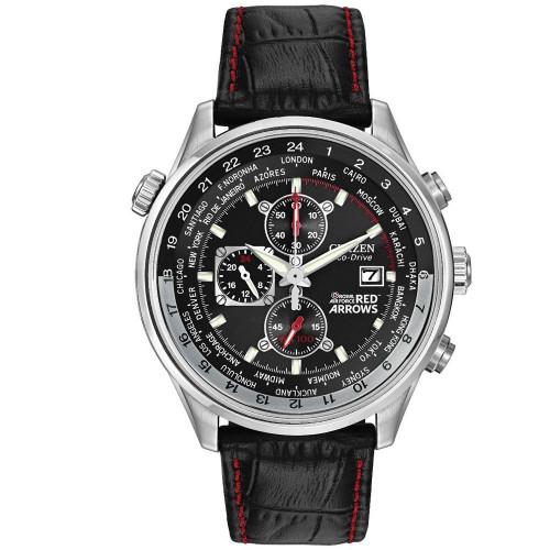 Citizen Red Arrows Chronograph Watch CA0080-03E