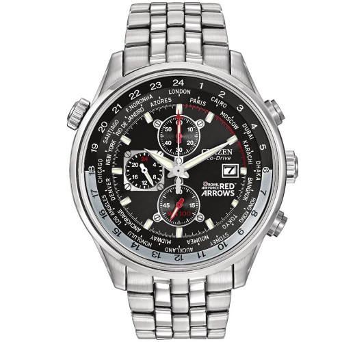 Citizen Red Arrows Watch CA0080-54E