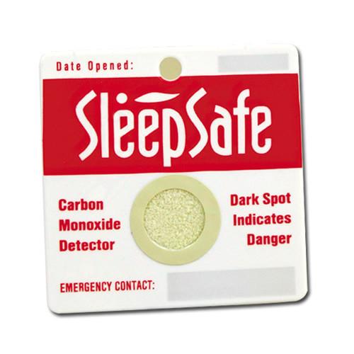 Carbon Monoxide Detector- Stick On