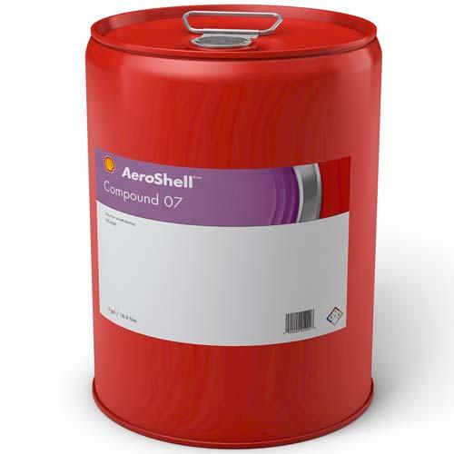 AeroShell Compound 07 - 5 US Gallons