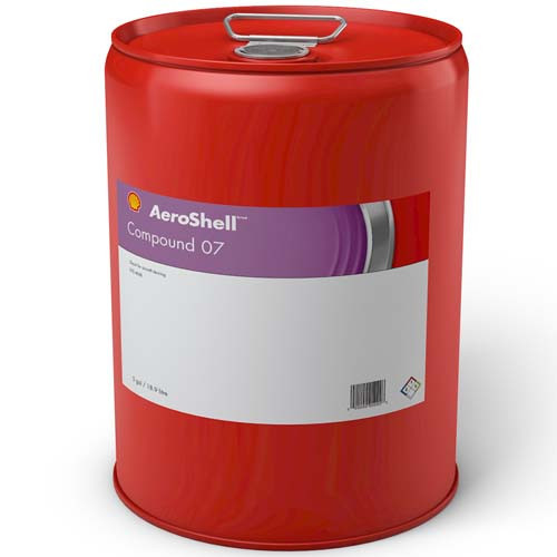 AeroShell Compound 07 - 5 US Gallons