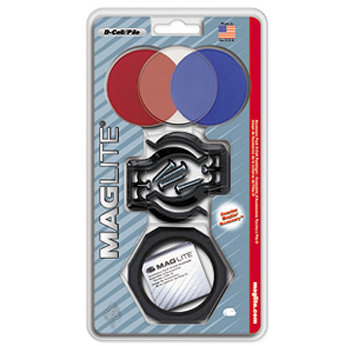 Maglite Accessory Pack D-cell