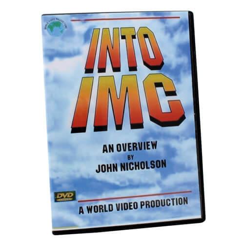 DVD - Into IMC