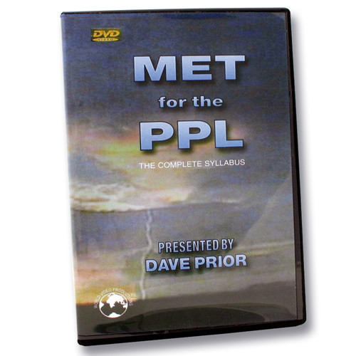 DVD - MET For The PPL