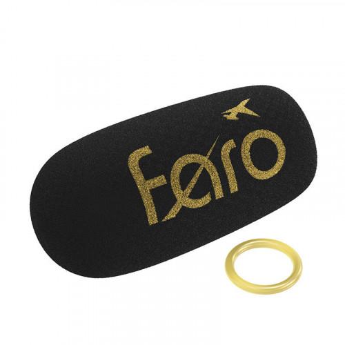 Faro Mic Sock