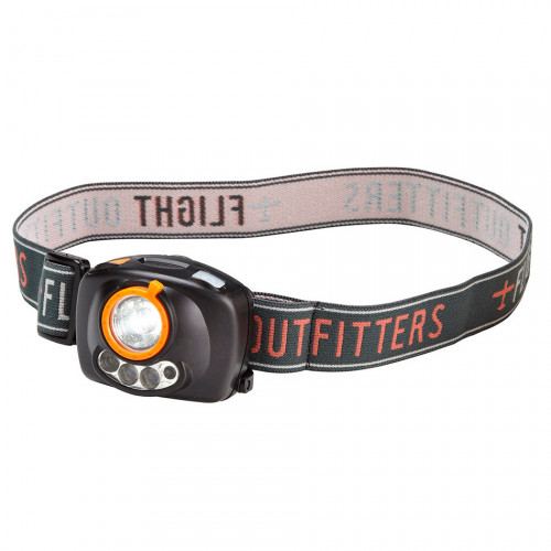 Flight Outfitters Dual Colour Pilot's Headlamp