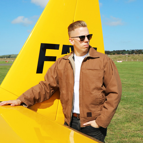 Flight Outfitters Bush Jacket