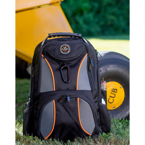 Flight Outfitters Waypoint Pilot's Backpack