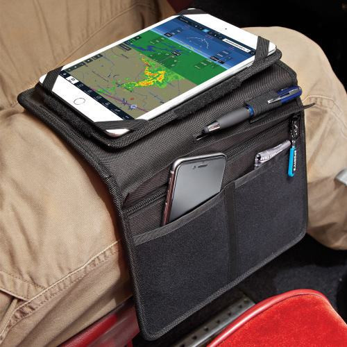 Sporty's Flight Gear HP iPad Kneeboard - Large