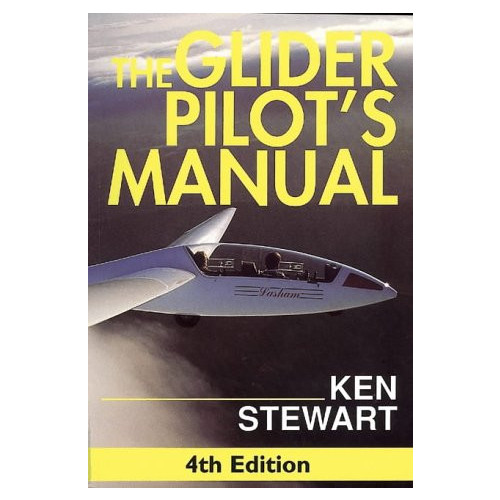 The Glider Pilot's Manual