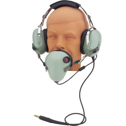 David Clark H3310 Headset