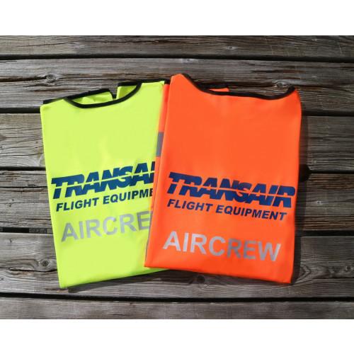 Transair Aircrew Hi-Vis Jackets