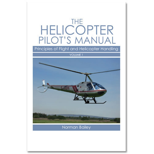 Helicopter Pilots Manual Vol 1