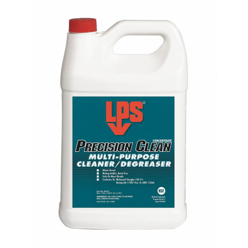 LPS Precision Clean Degreaser 5L Bottle