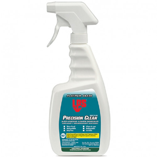 LPS Precision Clean 750ml Trigger Spray