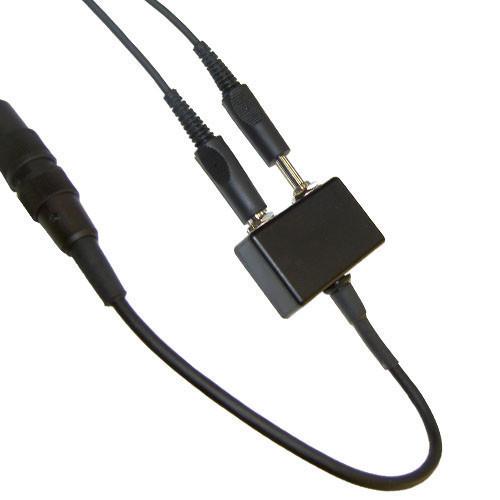 Microavionics MM016 GA Headset Converter