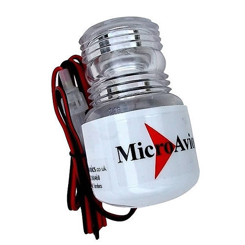 Microavionics MM030 Strobe Single Head