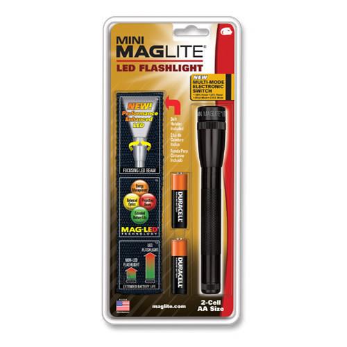 Maglite Mini - LED 2 AA cell
