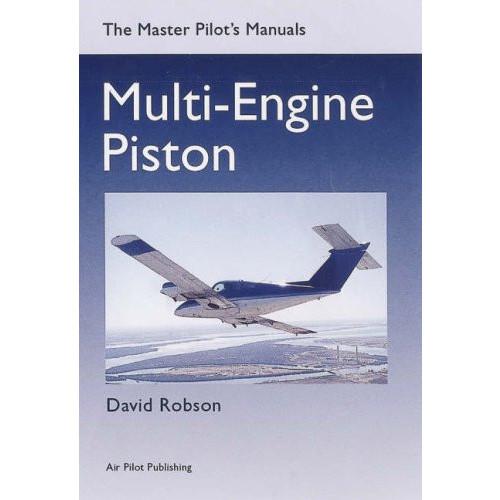 Multi-Engine Piston Book