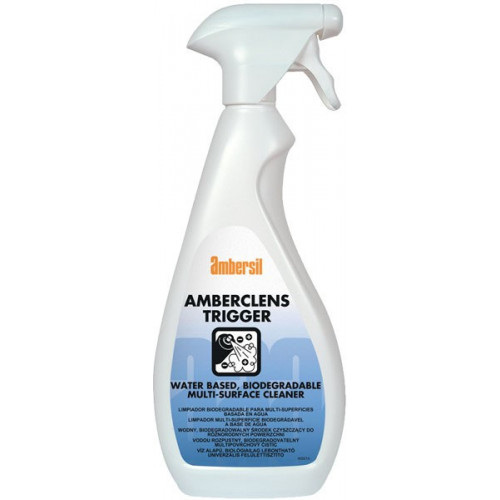 Amberclens Trigger Spray 750ml