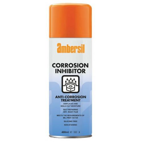 Ambersil Corrosion Inhibitor - Aerosol 400ml