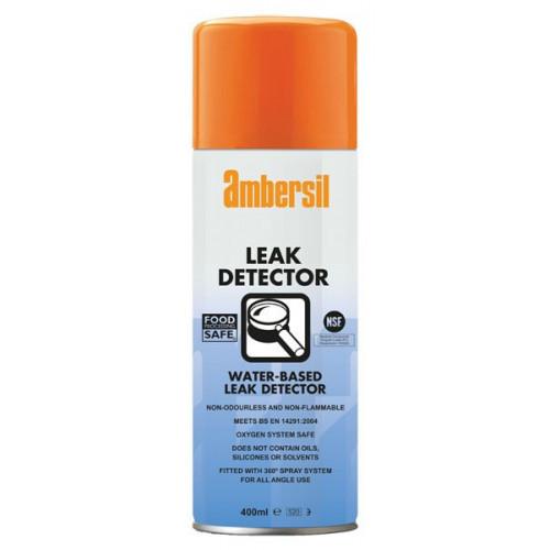 Ambersil Leak Detector - Aerosol 400ml