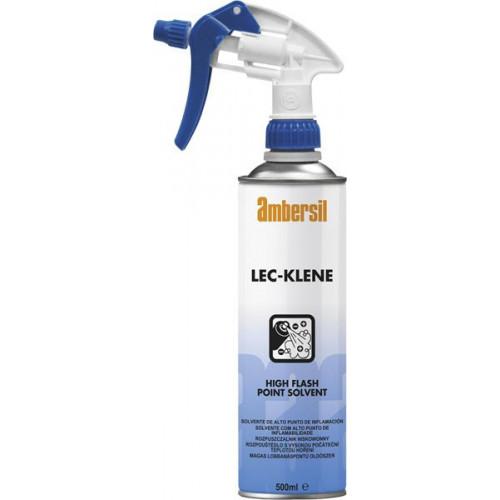 Ambersil Lec-Klene - Trigger Spray 500 ml