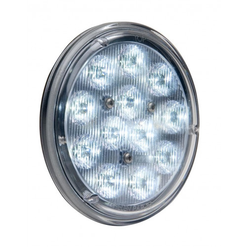 Whelen Parmetheus PAR-36 Plus LED Drop-In Replacement Taxi Light 14/28V