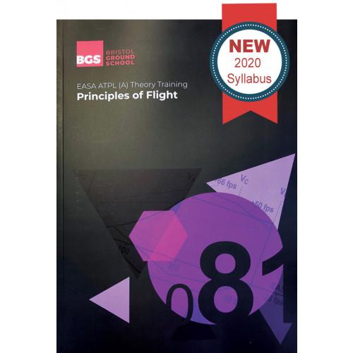 Bristol GS – NEW 2020 Syllabus EASA ATPL Manual – Principles of Flight