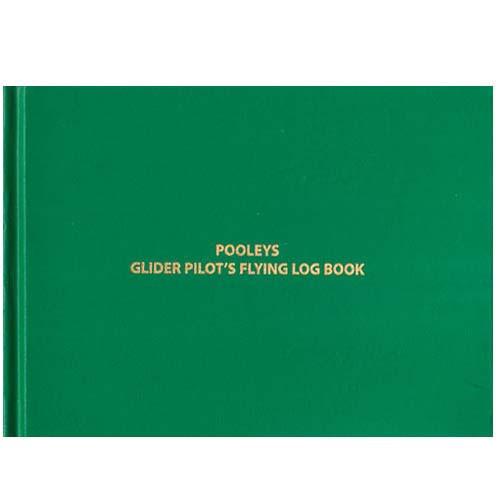 Pooleys GLIDER Pilot Logbook
