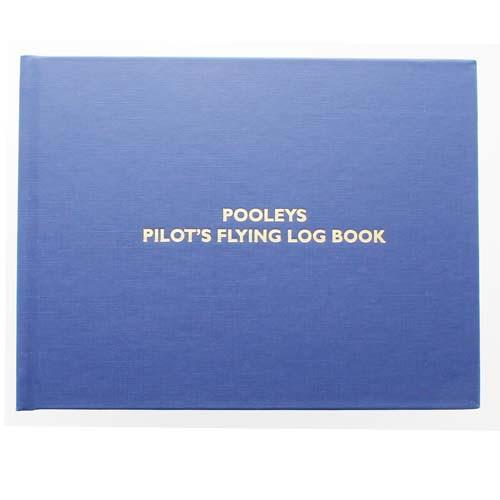 3e59669322e Pooleys ppl logbook.jpg t 1551096703