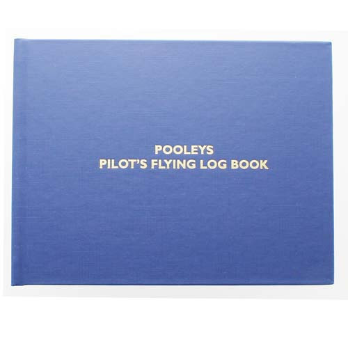 Pooleys PPL Logbook