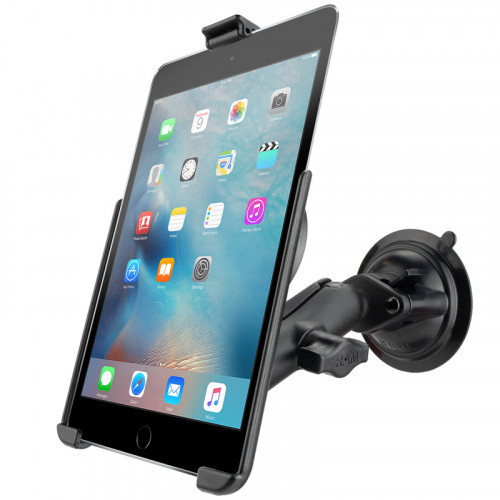 RAM-HOL-AP20 SUCTION MOUNT BUNDLE