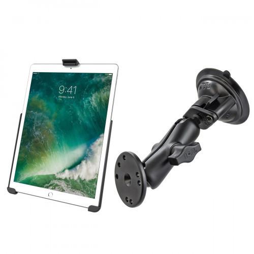 RAM Apple iPad Air 3 & iPad Pro 10.5 Suction Mount Kit
